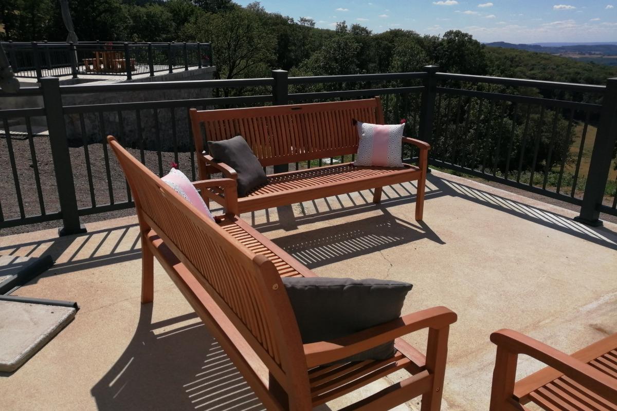 Grand gîte dans le Morvan - détente - Location de vacances - Campagne Château-Chinon
