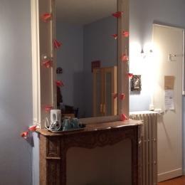 - Chambre d'hôtes - Lille