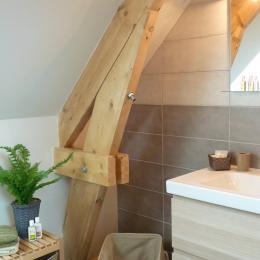 la chambre loup - Location de vacances - Merville