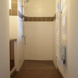 Chambre Nord - Location de vacances - Neuville-en-Avesnois