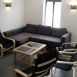 Chambre étage Est - Location de vacances - Neuville-en-Avesnois
