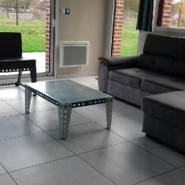 Mobiliers marque meccano - Location de vacances - Holque