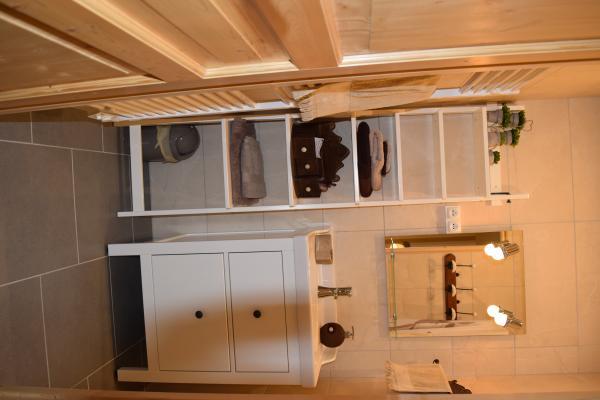 plateau de courtoisie - Chambre d'hôtes - Merville