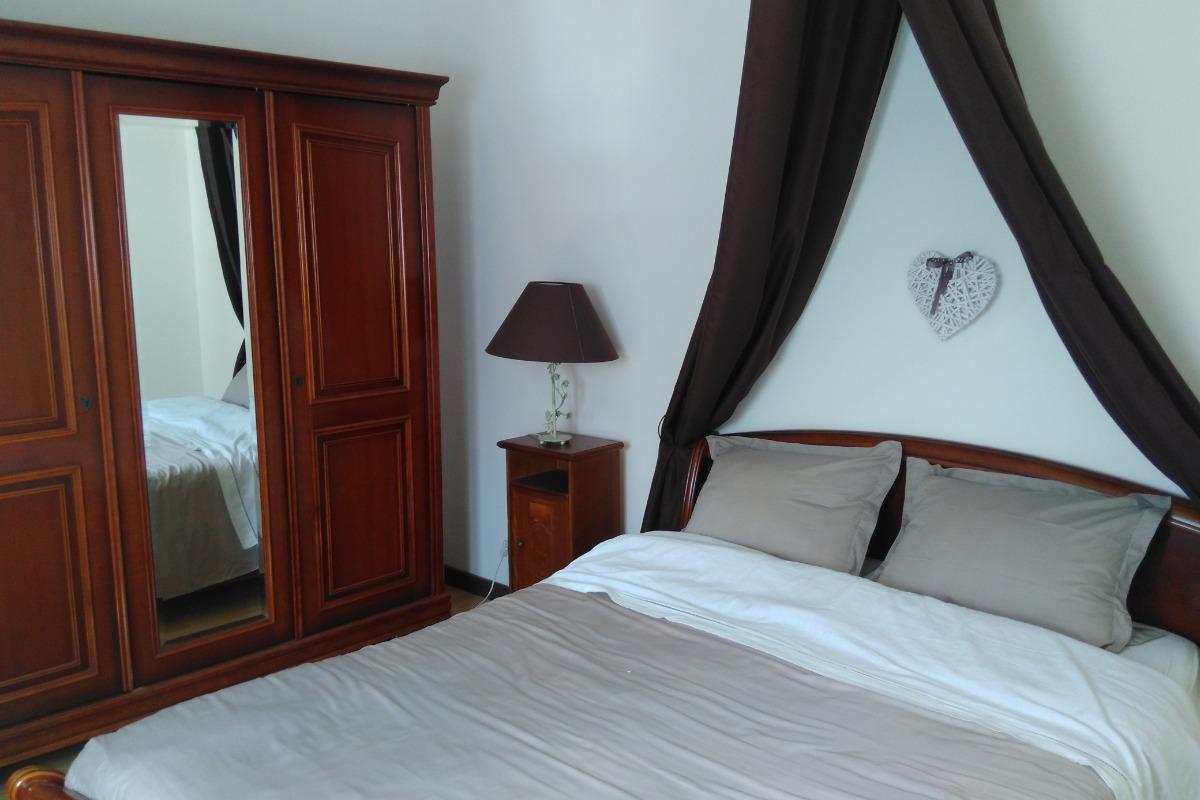 terrasse  - Location de vacances - Watten