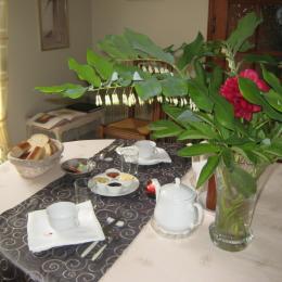 - Chambre d'hôtes - Saint-Pierre-Brouck