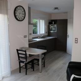 Salle d'eau - Location de vacances - Saint-Amand-les-Eaux