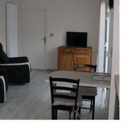 Terrasse - Location de vacances - Saint-Amand-les-Eaux