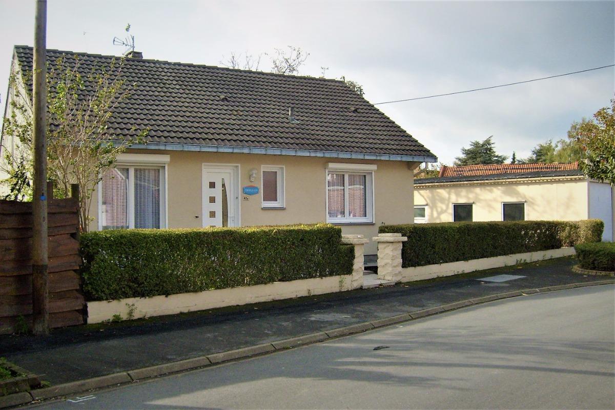 Gîte Comme Chez Soi - FENAIN (59179) Plein -pied Rénové 4 personnes ...