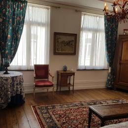 - Chambre d'hôtes - Le Quesnoy
