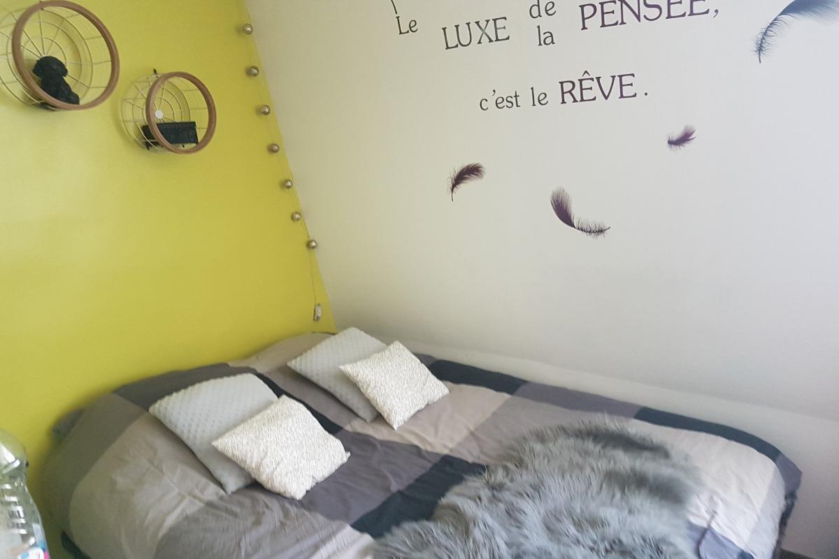 - Location de vacances - Lille