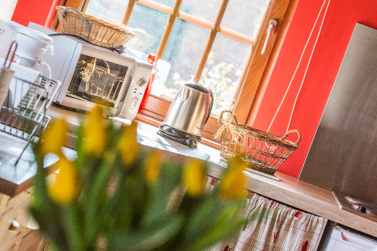 Le gîte - Location de vacances - Hazebrouck