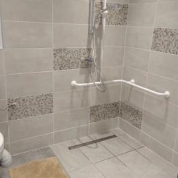 La cuisine  - Location de vacances - Saint-Amand-les-Eaux