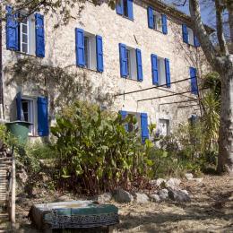 - Chambre d'hôte - Saint-Jeannet