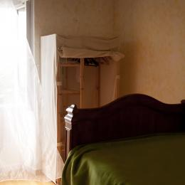 - Chambre d'hôtes - Saint-Jeannet