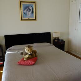 la chambre vue mer - Location de vacances - Villefranche-sur-Mer
