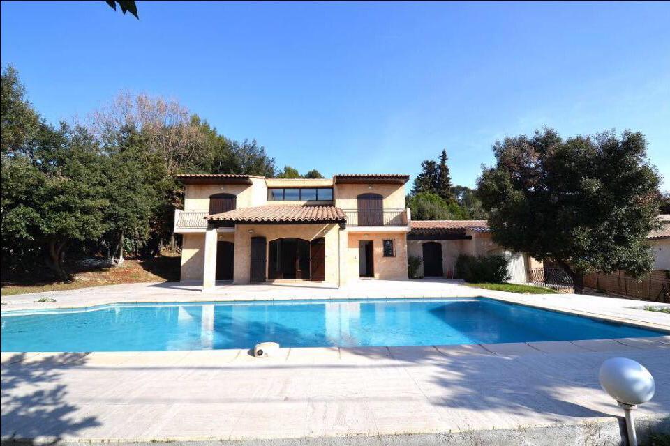 Villa AMACA  - Location de vacances - Biot