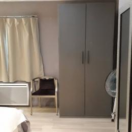 Mas d'Angeline Beausoleil Appartement l'Olivier 33m²/chambre  - Location de vacances - Beausoleil