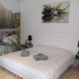 - Chambre d'hôtes - La Roquette-sur-Siagne