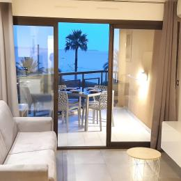 cuisine - Location de vacances - Cannes