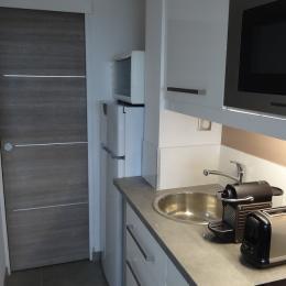 salon - Location de vacances - Cannes