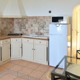 Mas d'Angeline Beausoleil Appartement l'Amandier 30 m²/vue Monaco de la location - Location de vacances - Beausoleil