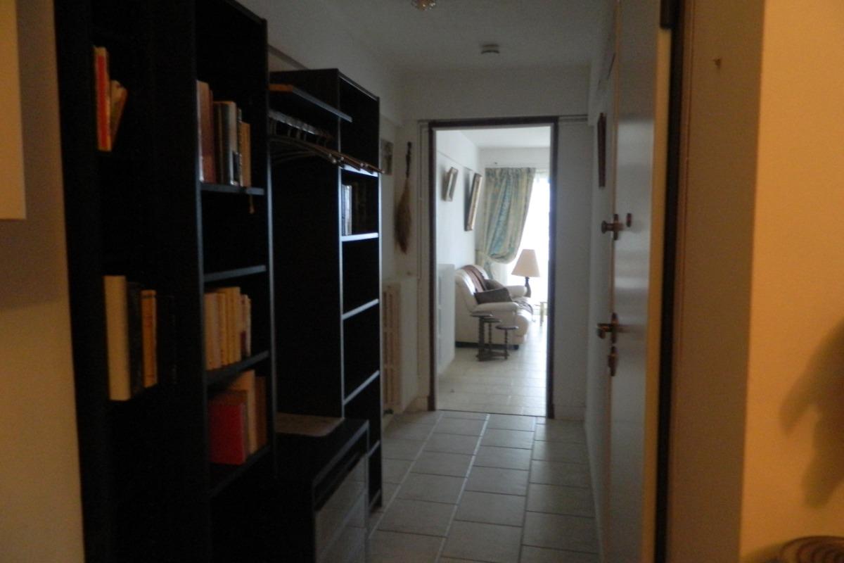 Couloir - Location de vacances - Antibes