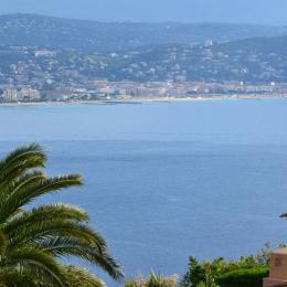 - Location de vacances - Théoule-sur-Mer