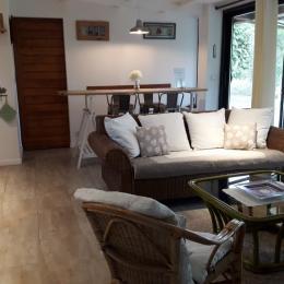 - Location de vacances - La Roquette-sur-Siagne