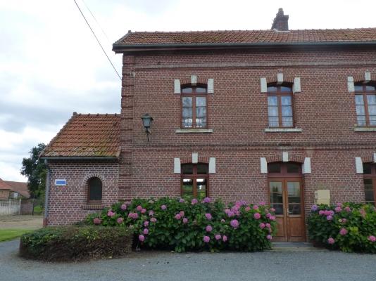- Chambre d'hôtes - Boulogne-la-Grasse