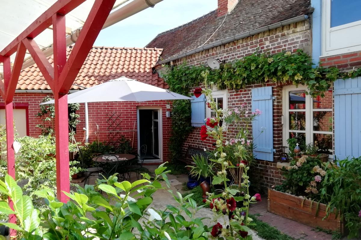 chambre d'hôte Beauvais Greber (2 personnes) - Chambre d'hôtes - Beauvais