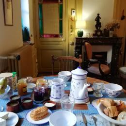 chambre d'hôtes Beauvais Greber (1 personne) - Chambre d'hôtes - Beauvais