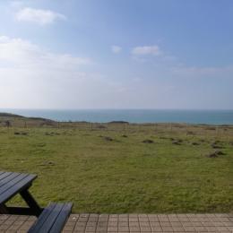 SALLE D'EAU (avec douche) - Location de vacances - Wimereux