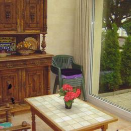 Véranda - Location de vacances - Le Touquet-Paris-Plage