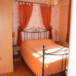 Chambre 1 - Location de vacances - Berck Sur Mer