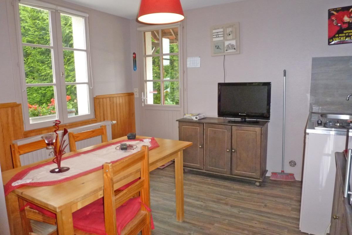 - Location de vacances - Saint-Pol-sur-Ternoise