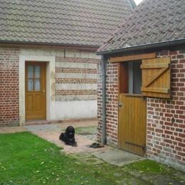 - Chambre d'hôtes - Aire-sur-la-Lys
