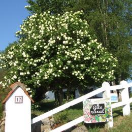 accueil - Location de vacances - La Madelaine-sous-Montreuil