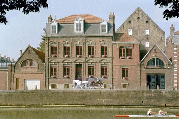 - Chambre d'hôtes - Saint-Omer