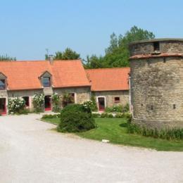 Hameau de La Poterie - Location de vacances - Wimille