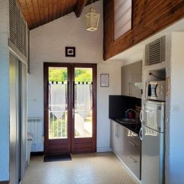 Chambre - Location de vacances - Cap Gris Nez