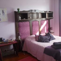 paradisier - Chambre d'hôtes - Boulogne-sur-Mer