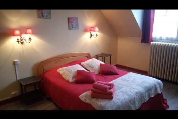 - Chambre d'hôtes - Boulogne-sur-Mer