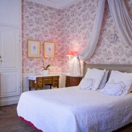 Chambre des Anges - Chambre d'hôte - Arras