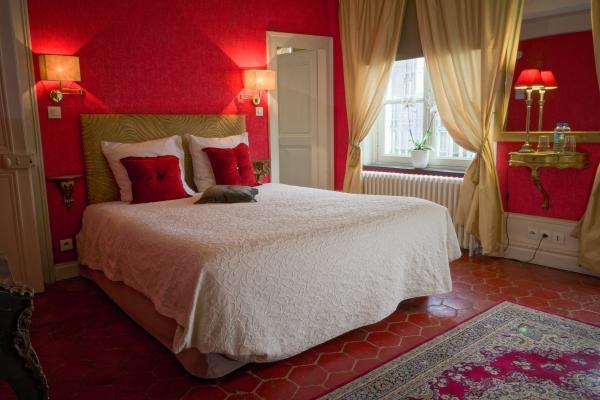 Chambre Baroque - Chambre d'hôtes - Arras