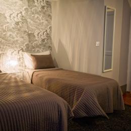 Chambre suite Nature - Chambre d'hôte - Arras