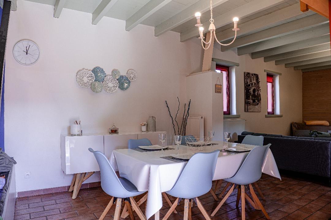 cuisine - Location de vacances - Andres
