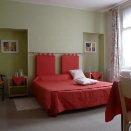 bienvenue ...LE CYGNE - Chambre d'hôtes - Saint-Omer