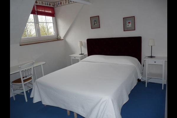 suite chambre 3 - Chambre d'hôtes - Verton