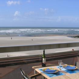 - Location de vacances - Wimereux