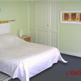 chambre L'ESCUTE - Chambre d'hôte - Saint-Omer